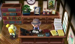 Animal crossing screen shot 3