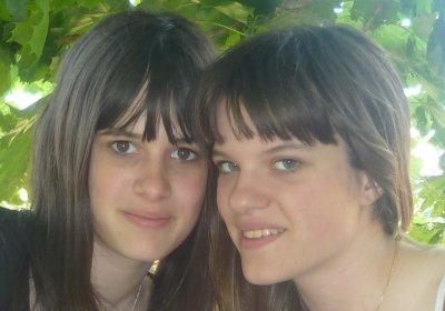 Elle, ma soeur & Moi <3