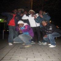 Style Black ft Soldat Du Bitume 37 (Dyamza Osby Oumarinio and Baby-Black Weezy-Baby) (2010)