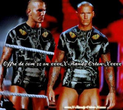 Offre de com'zz on xxxxX-Randy-Orton-Xxxxx