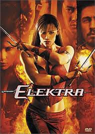 """Elektra : """"Meilleur est l'assassin, moins on a le temps de le voir arriver."""""""