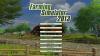 je recomence bientôt une carrière sur Farming Simullateur 2013