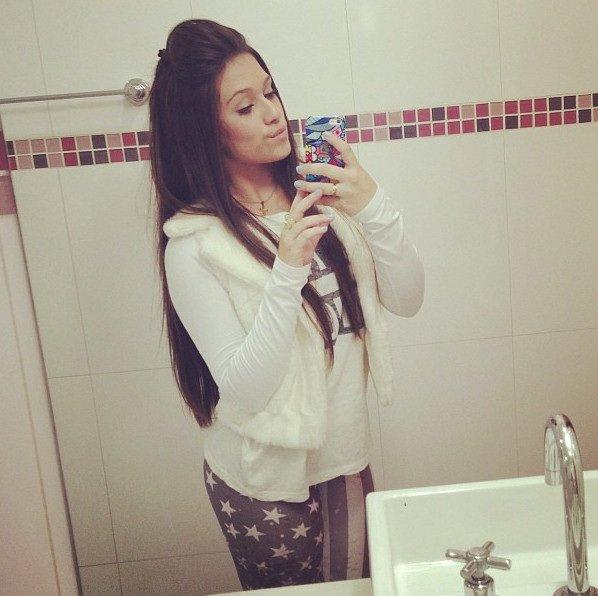 Pina HAHA! :)