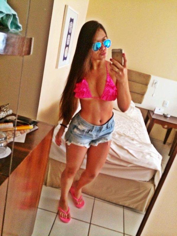 Vacances, plage et bikinis!