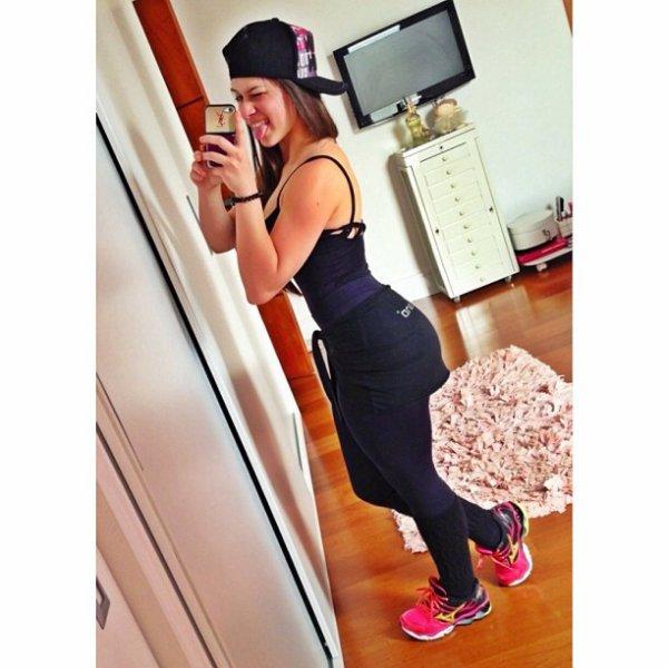 ☼ Fitness! ☼