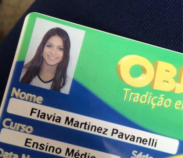 Passeport! :3
