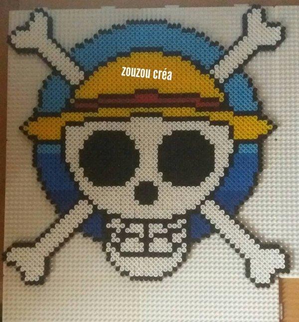 Crâne one Piece