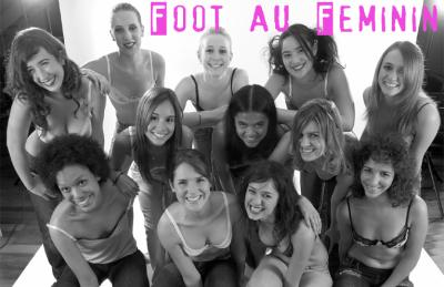 Football Feminin Calendrier.Calendrier De L Association Foot Au Feminin Footeuz