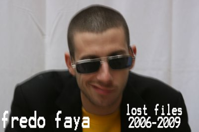LOST FILES 2006-2009