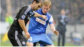 De Bruyne à Chelsea jusqu'en 2017 !