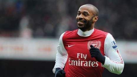 Arsenal dans une semaine