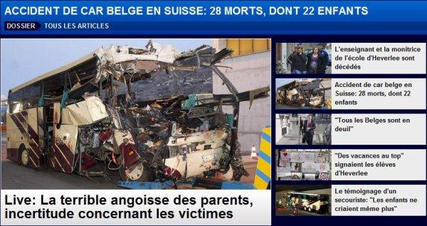 R.I.P. Belgique
