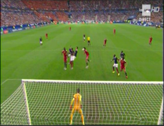 0-2 (doublé de Marouane)