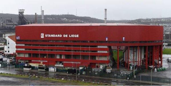"Bruno Venanzi a un projet ""stade"""
