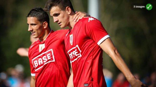 Tirages abordables pour Charleroi et le Standard