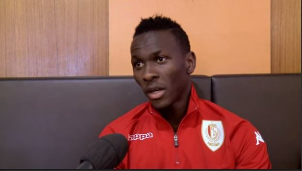 La première interview de M.Yattara au Standard (Standard TV)