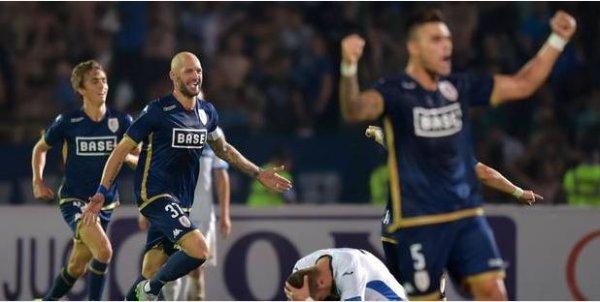 Europa League: le FK Molde au menu du Standard
