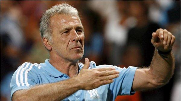 Eric Gerets à Marseille pour succéder à Marcelo Bielsa?
