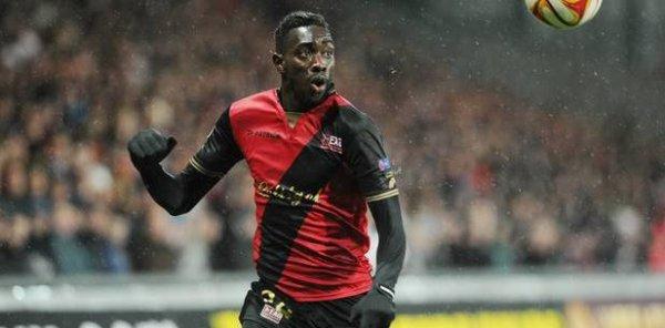 Sambou Yatabaré au Standard, c'est presque fait!