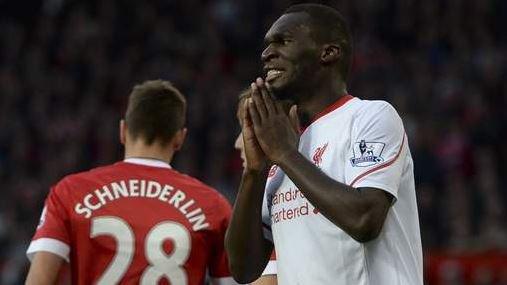 """""""Liverpool craint le pire pour Benteke"""""""