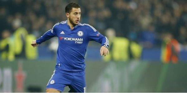 Et si Eden Hazard jouait au Real la saison prochaine ?