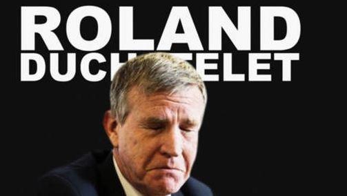 La chanson anti-Duchâtelet des supporters de Charlton