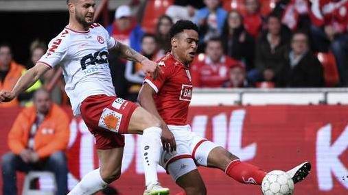 Samy Mmaee suspendu pour deux matches