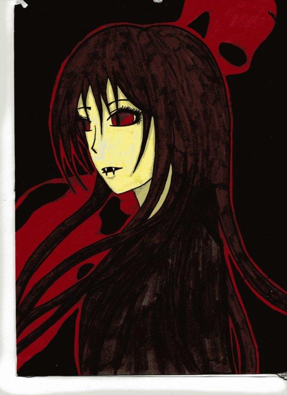 vampirela :D
