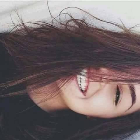 Gardez le sourire