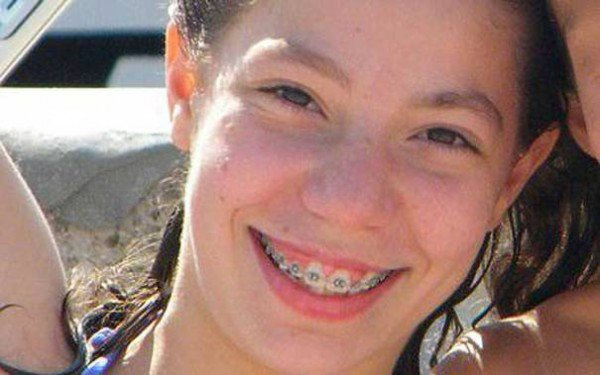 YARA GAMBIRASIO - Jeune ado Italienne Enlevée et Tuée