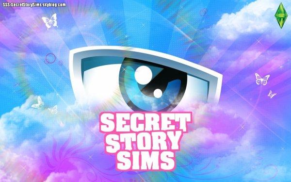 Secret Story Sims