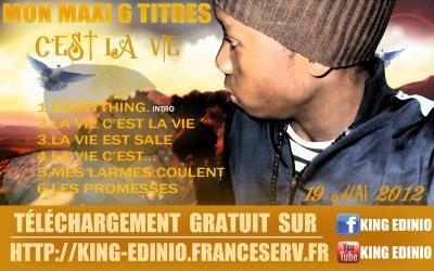 C'est La Vie  / 1 - EVERYTHING (2012)