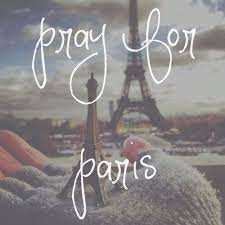 Pray For Paris !!!