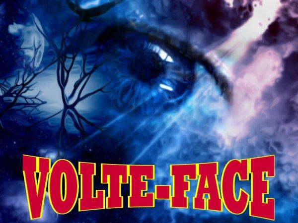 """O single """"VOLTE FACE"""""""