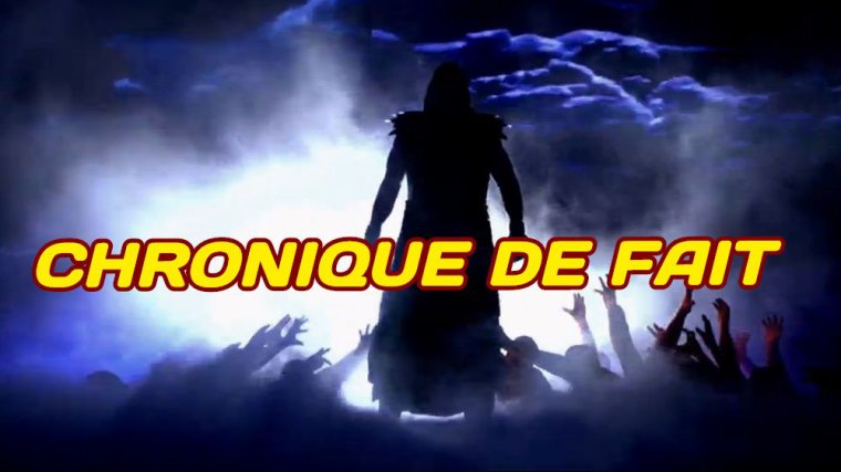 CHRONIQUE DE FAIT