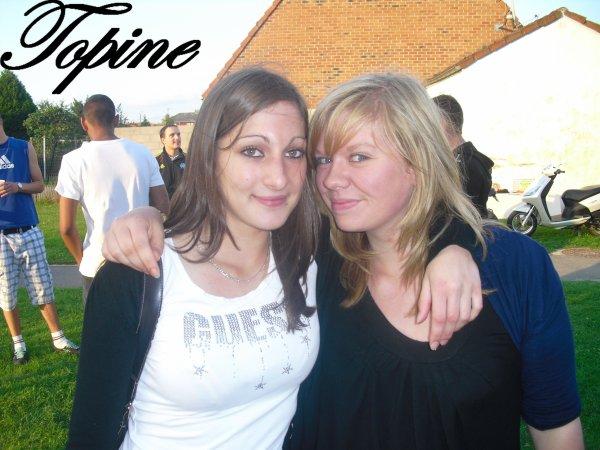 Moi et Megane !