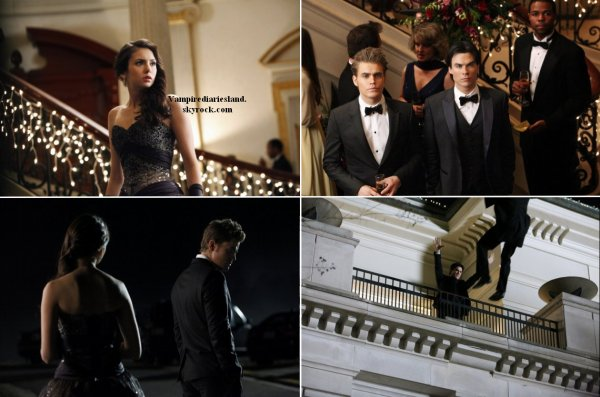 No, don't you get that desicion for me, if you walk away is for you because I know what I want, Stefan I love you <3