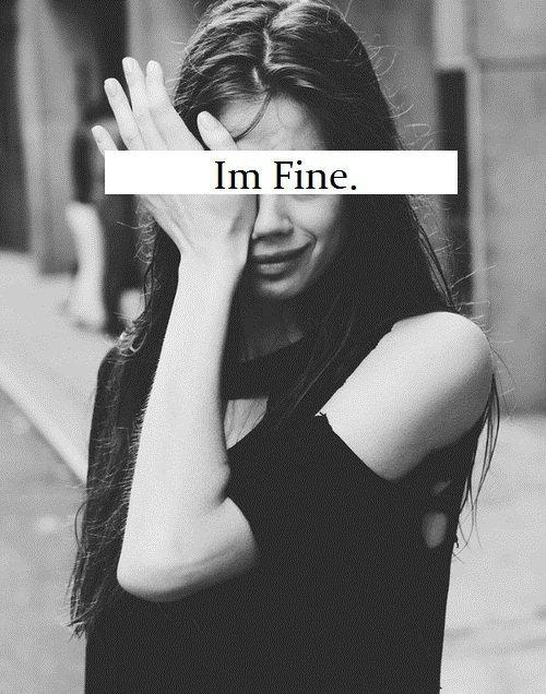 Ce sont souvent ceux qui ont le plus de problèmes qui aident les gens qui sont tristes .