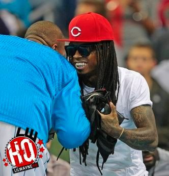 Lil Wayne xlL'