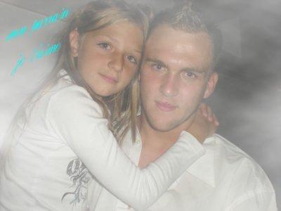 Emeline & Son Parrain ♥