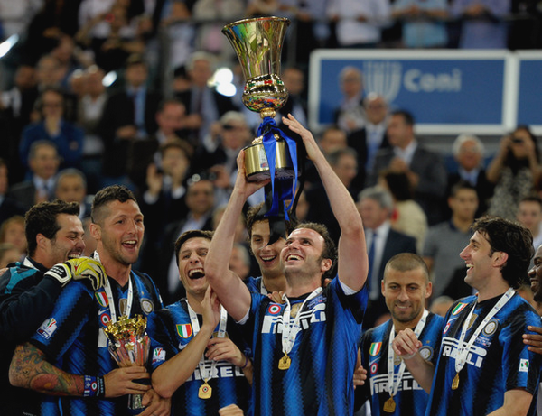 Coupe d'Italie 2011-2012