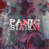 Illustration de 'Muse - Panic Station'