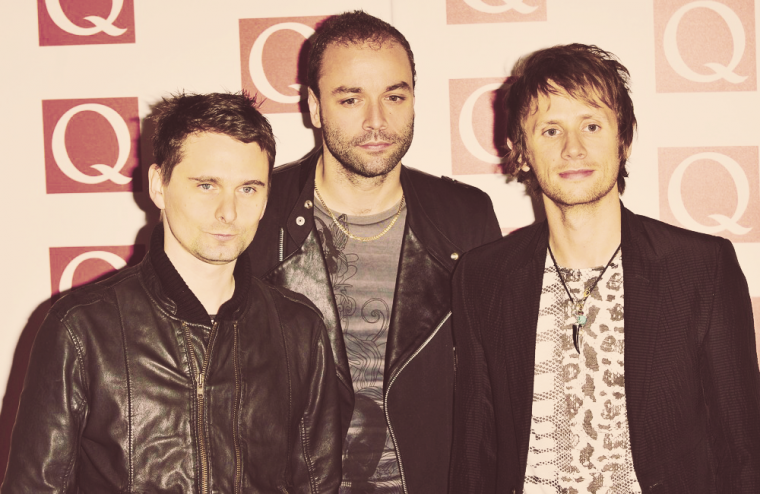 MUSE + COLDPLAY