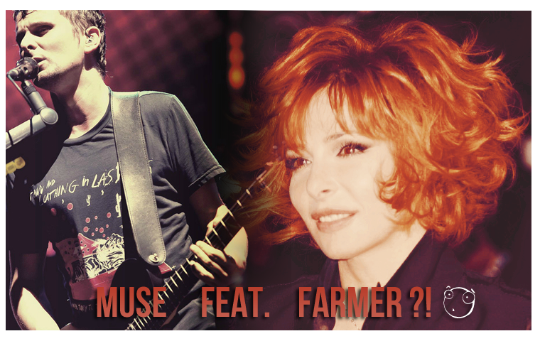 Muse feat. Mylène Farmer...