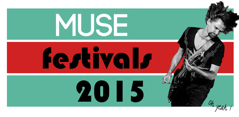 MUSE festivals