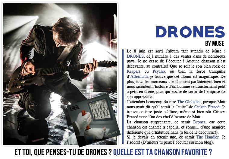 Drones / festivals / ...