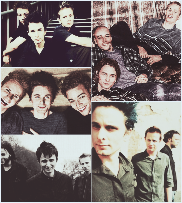 Photos MUSE