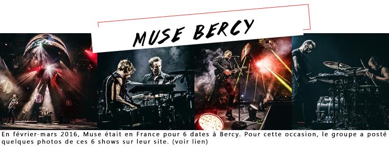 Muse News