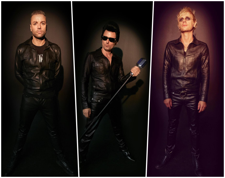 Muse Halloween Special