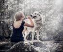 Photo de WolfWoman6